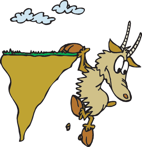 Mountain Goat clipart #2, Download drawings