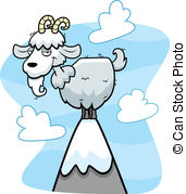 Mountain Goat clipart #18, Download drawings