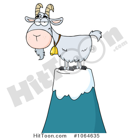 Mountain Goat clipart #17, Download drawings