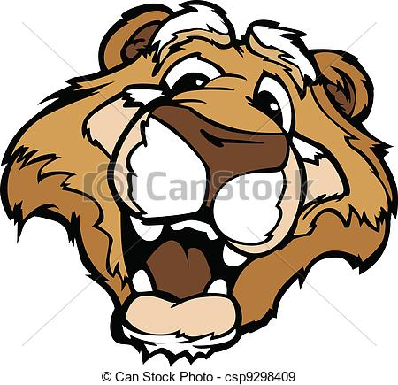 Mountain Lion clipart #11, Download drawings