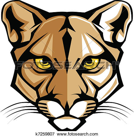 Mountain Lion clipart #6, Download drawings