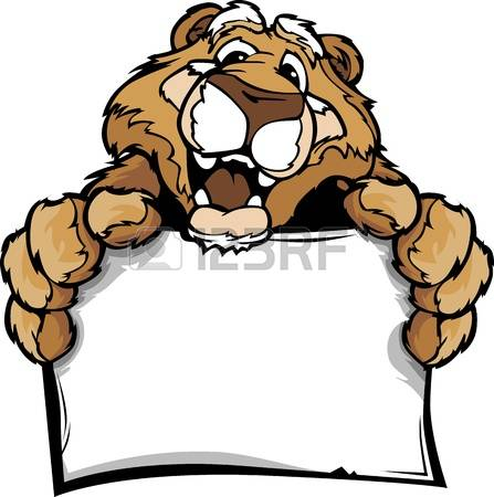 Mountain Lion clipart #5, Download drawings