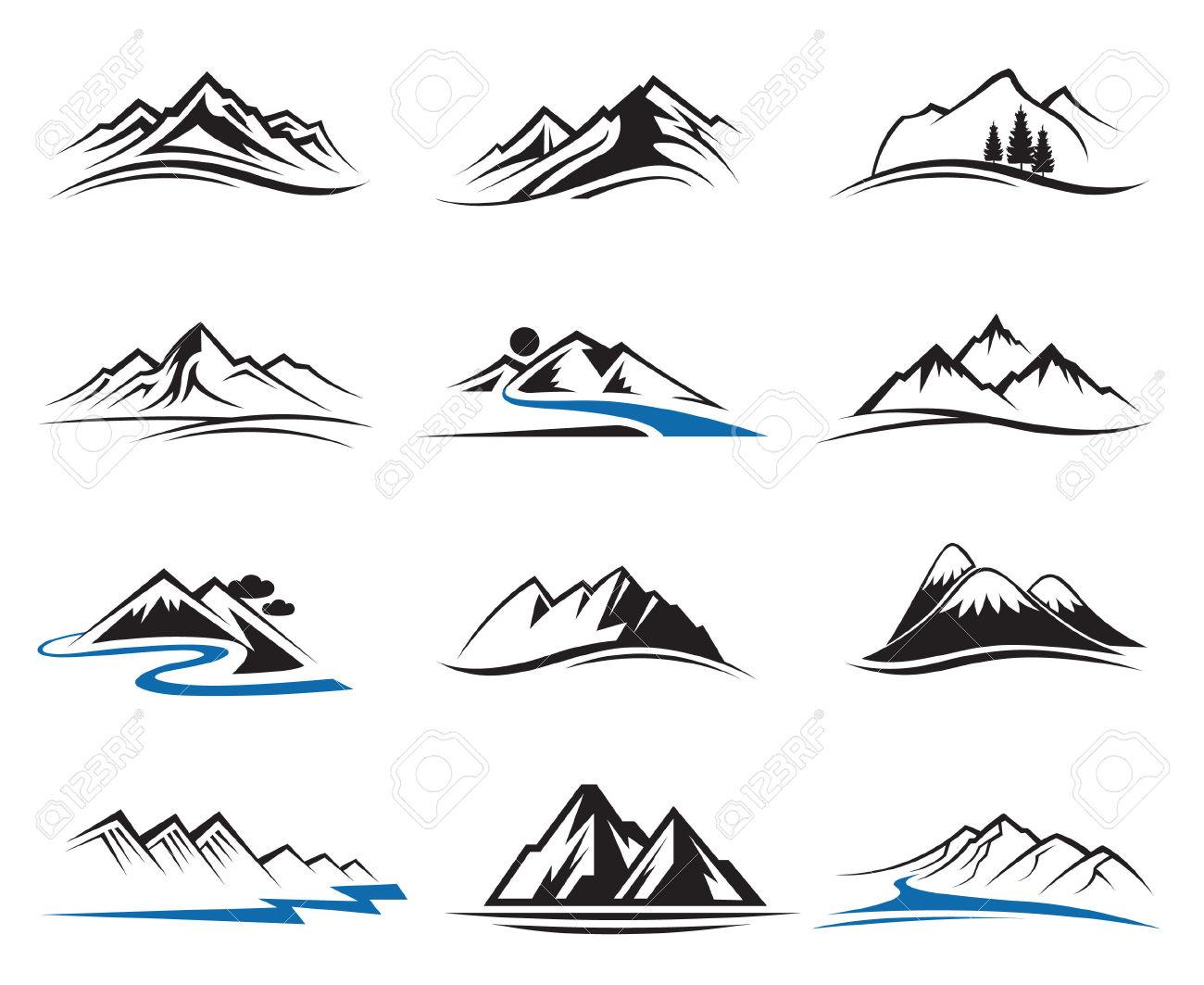 Mountain Ridge clipart #16, Download drawings