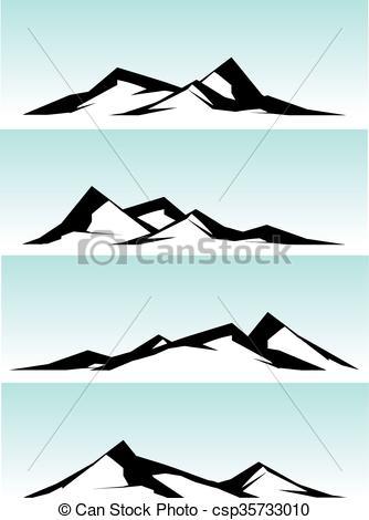 Mountain Ridge clipart #9, Download drawings