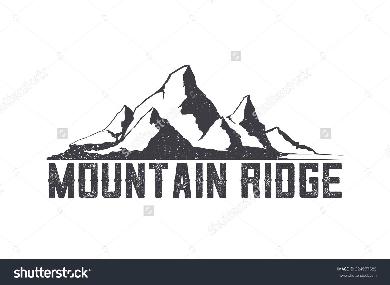Mountain Ridge clipart #7, Download drawings