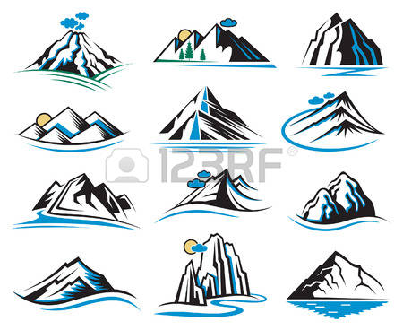 Mountain Ridge clipart #3, Download drawings