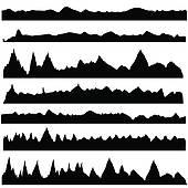 Mountain Ridge clipart #18, Download drawings