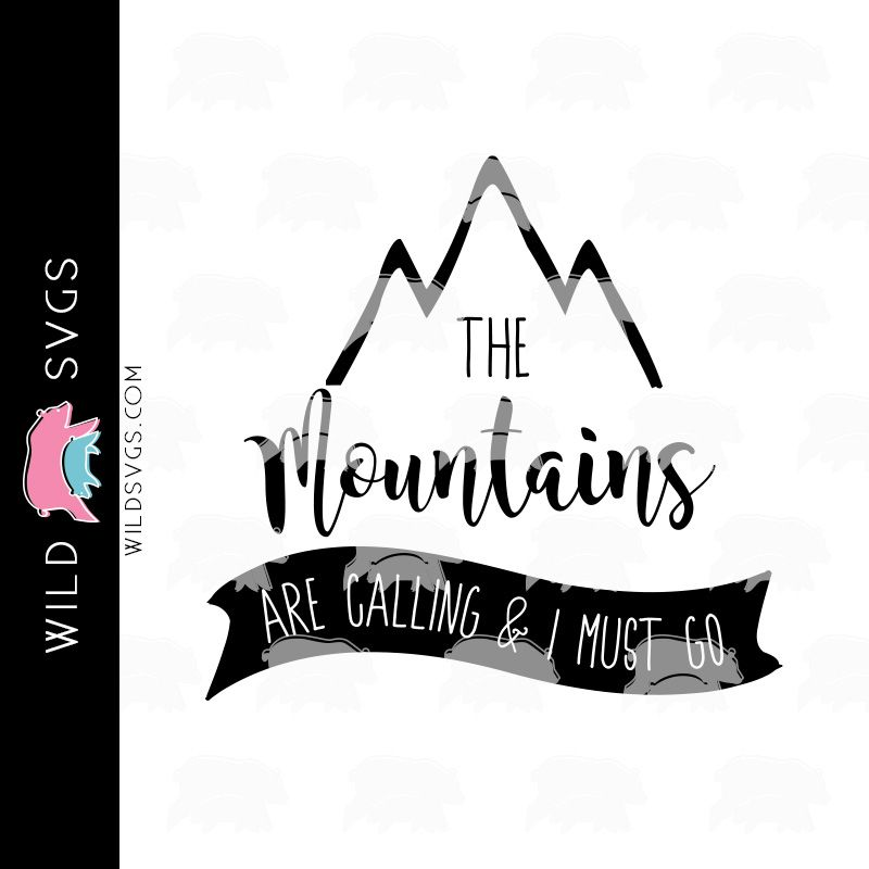 mountain svg free #220, Download drawings