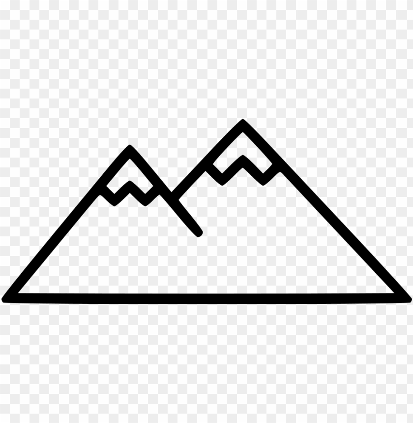 mountain svg free #216, Download drawings