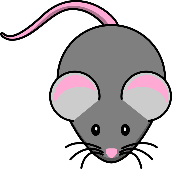 Mouse clipart #18, Download drawings