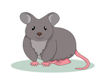 Mouse clipart #11, Download drawings