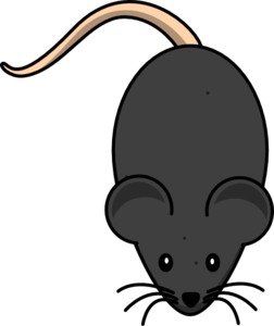 Mouse clipart #20, Download drawings