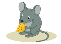 Mouse clipart #5, Download drawings