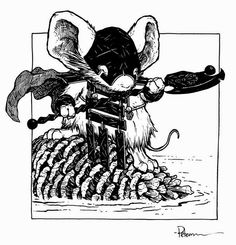 Mouse Guard: The Black Ax svg #20, Download drawings