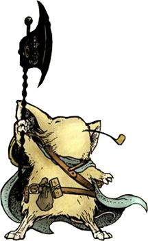 Mouse Guard: The Black Ax svg #4, Download drawings
