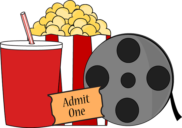 Movie clipart #20, Download drawings