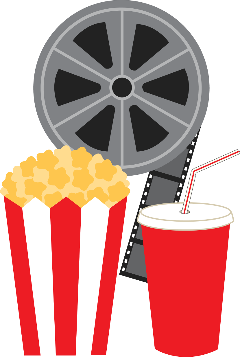 Movie clipart #4, Download drawings