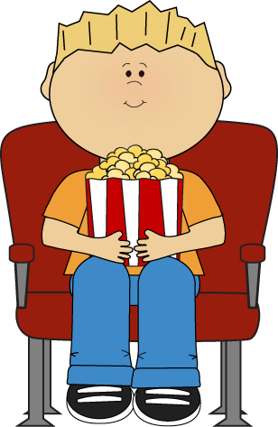 Movie clipart #15, Download drawings