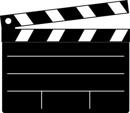 Movie clipart #14, Download drawings