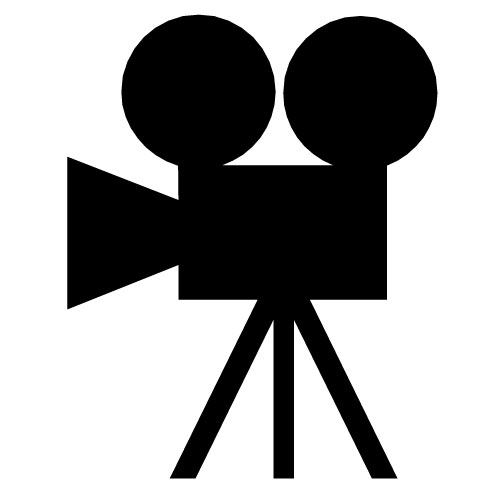 Movie clipart #8, Download drawings
