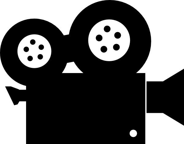 Movie clipart #9, Download drawings