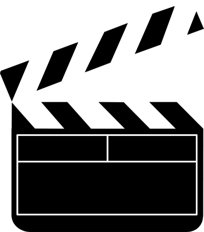 Movie clipart #1, Download drawings