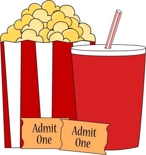 Movie clipart #12, Download drawings