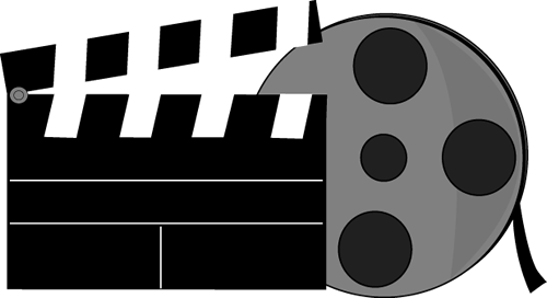Movie clipart #19, Download drawings