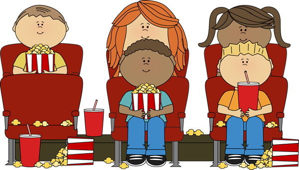 Movie clipart #18, Download drawings
