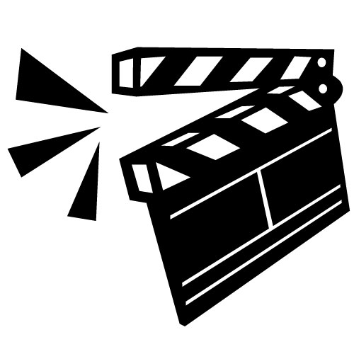 Movie clipart #17, Download drawings