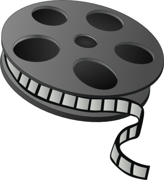Movie clipart #6, Download drawings