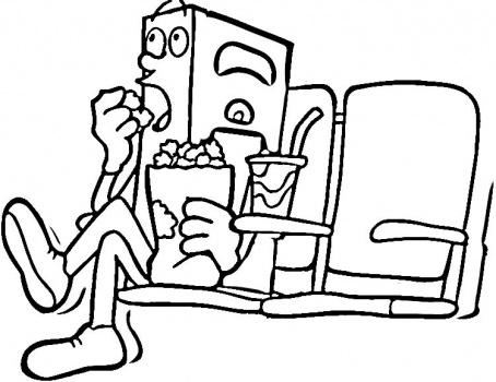 Movie coloring #19, Download drawings