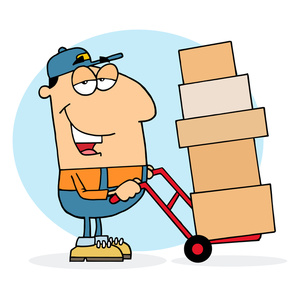 Moving clipart #11, Download drawings