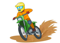 Muddy Field clipart #6, Download drawings