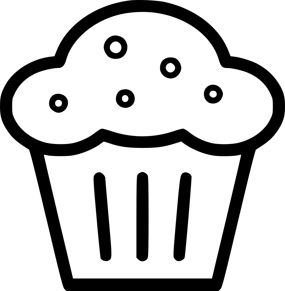 muffin svg #55, Download drawings