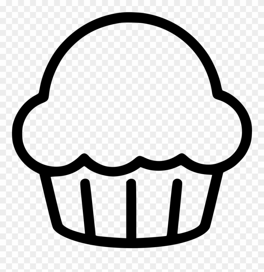 muffin svg #30, Download drawings