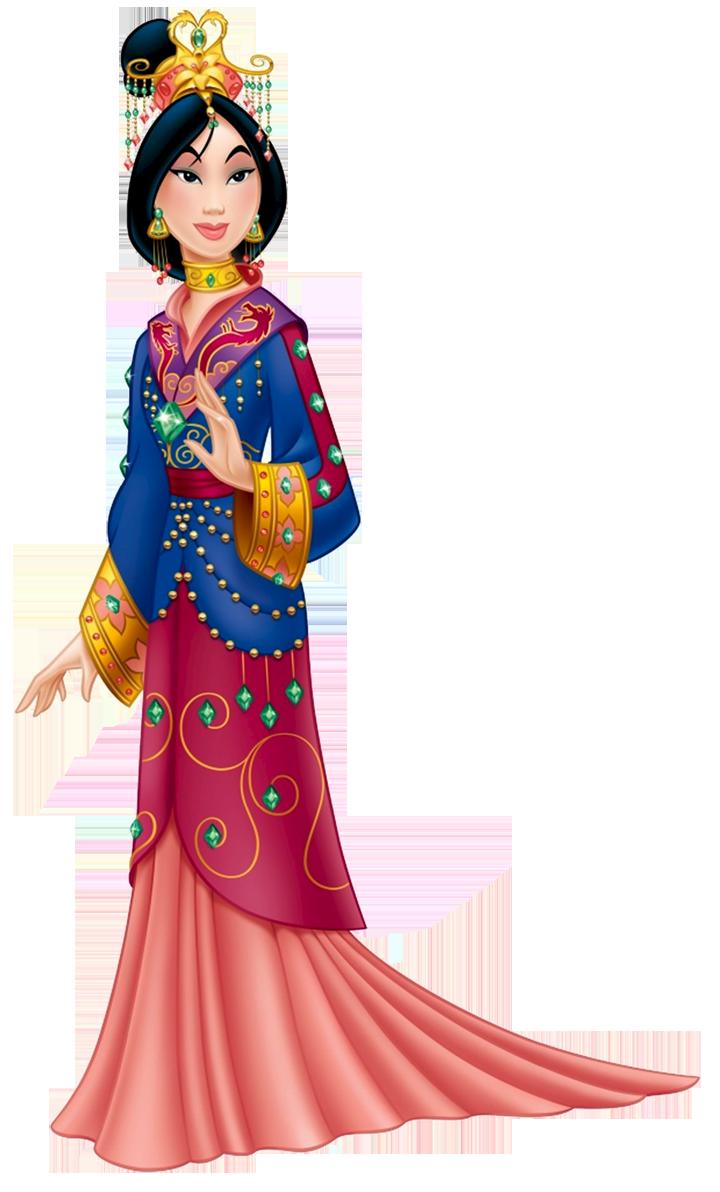 Mulan clipart #6, Download drawings