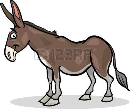 Mule clipart #16, Download drawings
