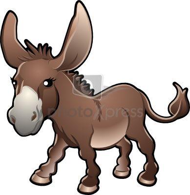 Mule clipart #9, Download drawings