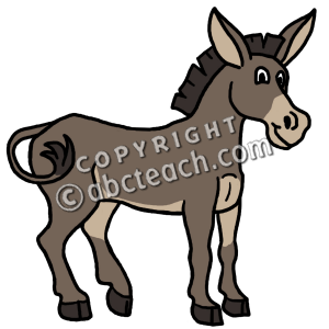 Mule clipart #1, Download drawings
