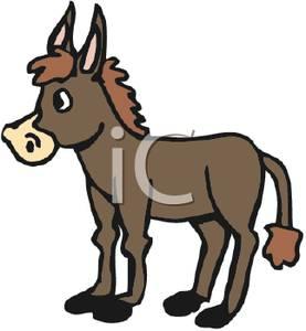 Mule clipart #20, Download drawings