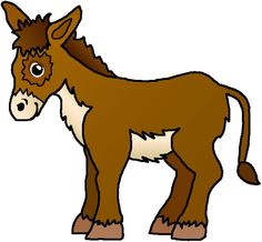 Mule clipart #11, Download drawings
