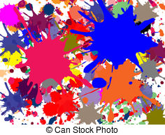 Multi Colour clipart #3, Download drawings