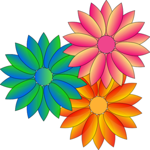 Multi Colour clipart #16, Download drawings