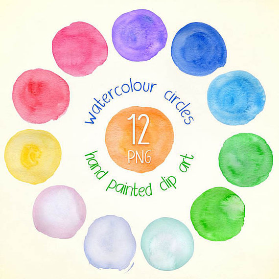 Multi Colour clipart #4, Download drawings
