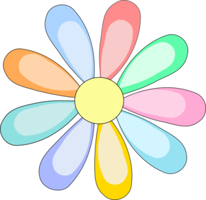 Multicolor clipart #18, Download drawings