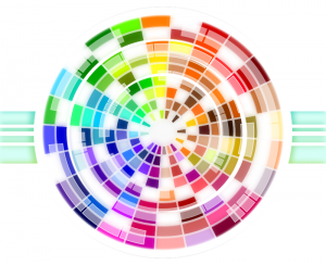 Multicolor clipart #1, Download drawings