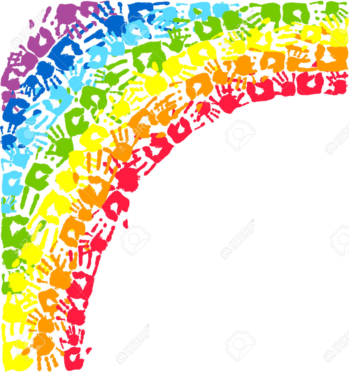 Multicoloured clipart #3, Download drawings