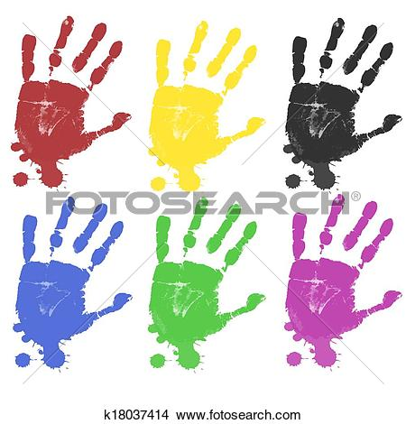 Multicoloured clipart #2, Download drawings