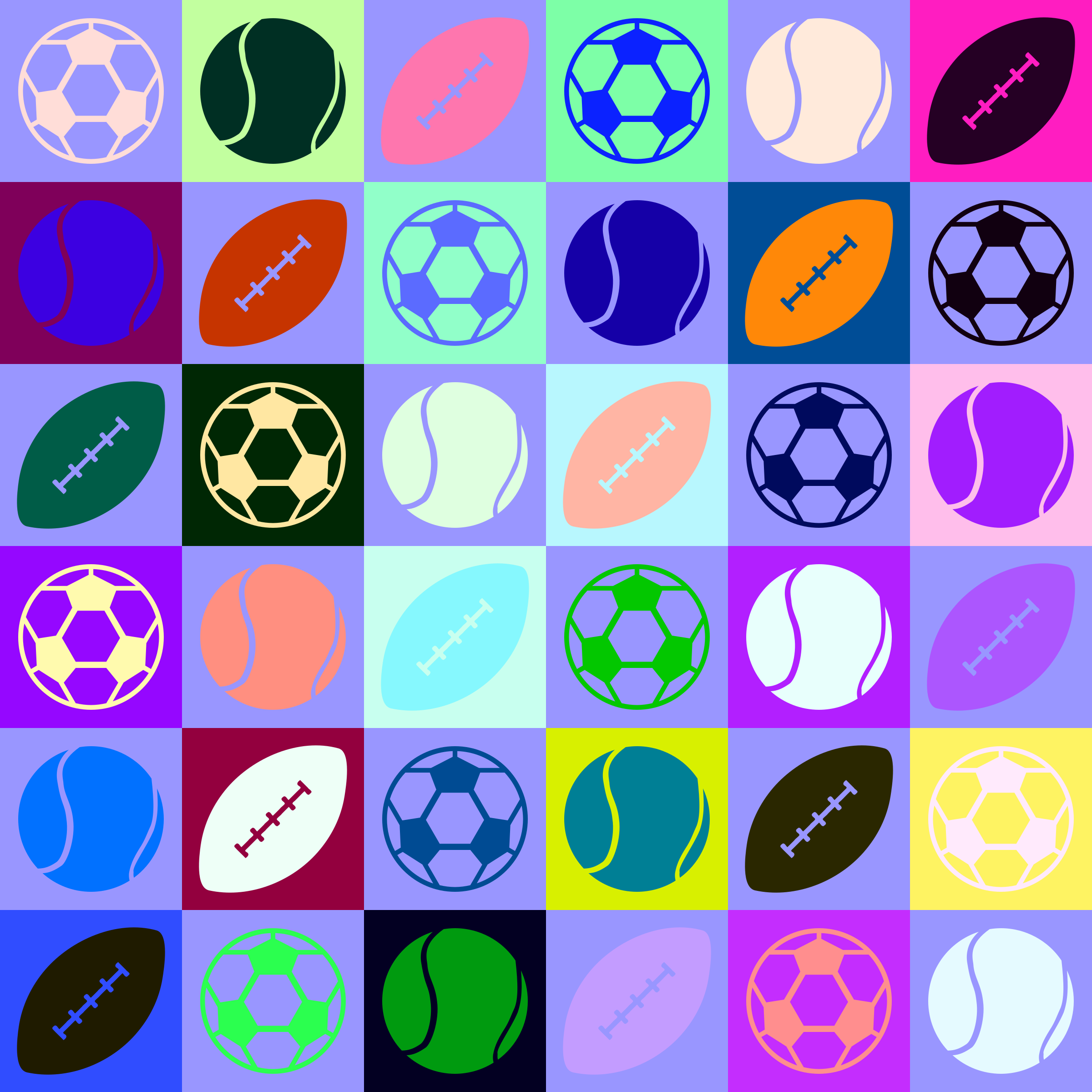 Multicoloured clipart #8, Download drawings